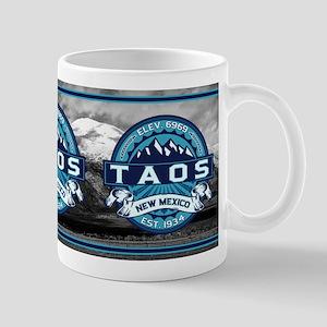 Taos Ice Mug