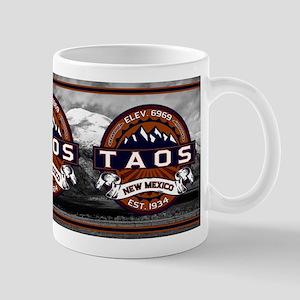Taos Vibrant Mug