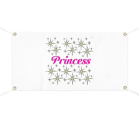 OYOOS Princess design Banner