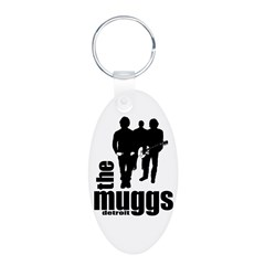 The Muggs - Keychains