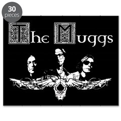The Muggs- Born Ugly-Puzzle