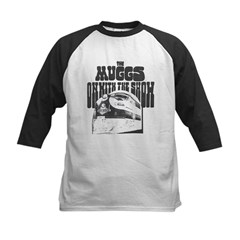The Muggs - Kids Baseball Jersey