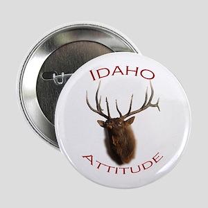 """Idaho Attitude 2.25"""" Button"""