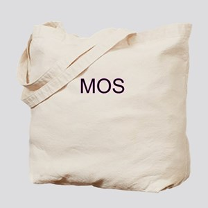 MOS MOM OVER SHOULDER SLANG TEE Tote Bag