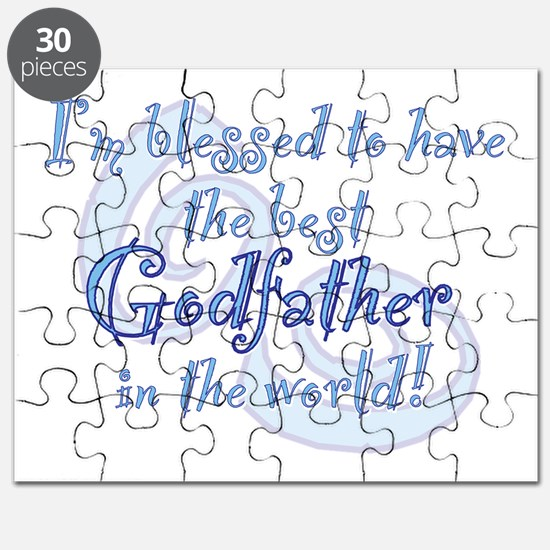 Blessed Godfather BL Puzzle