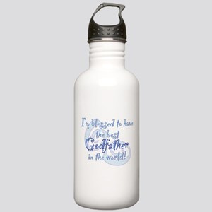 Blessed Godfather BL Stainless Water Bottle 1.0L