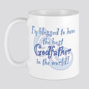 Blessed Godfather BL Mug