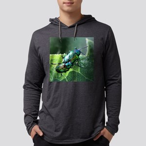 Guilded Mens Hooded Shirt