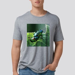 Guilded Mens Tri-blend T-Shirt