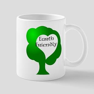 Earth Friendly Mug