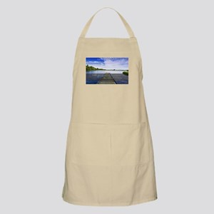 LDS Quotes- I will go and do... Apron