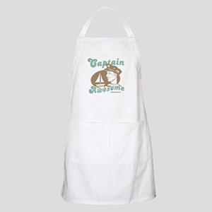 Captain Awesome -  BBQ Apron