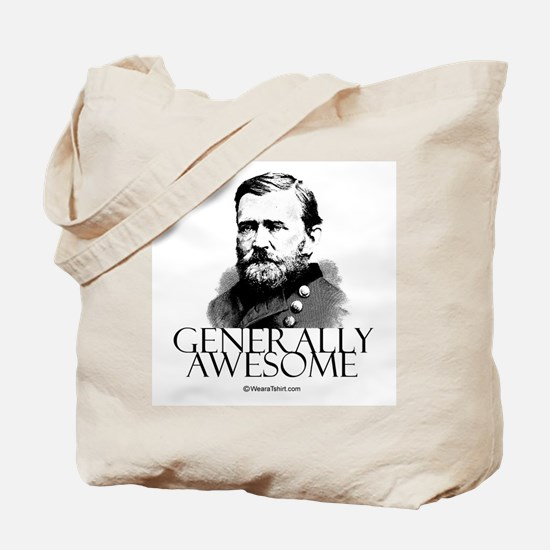 Generally Awesome -  Tote Bag