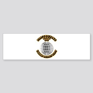 Navy - Rate - EM Sticker (Bumper)