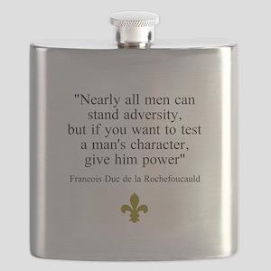 Rochefoucald Flask
