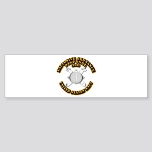 Navy - Rate - EOD Sticker (Bumper)