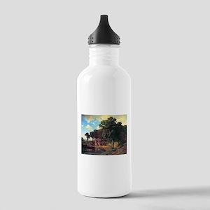 Bierstadt A Rustic Mill Stainless Water Bottle 1.0