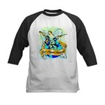 Angel Kids Baseball Jersey