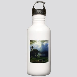 Bierstadt Before The Storm Stainless Water Bottle