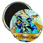 "Angel 2.25"" Magnet (100 pack)"