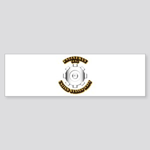Navy - Rate - EN Sticker (Bumper)