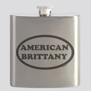 aMERICAN BRITTANY SHIRT dark Flask