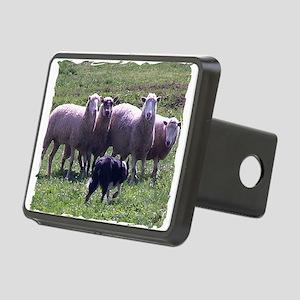bc crouch sheep cutout square Rectangular Hitc
