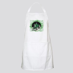 Oliver Tractor BBQ Apron
