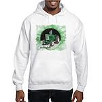 Oliver Tractor Hooded Sweatshirt