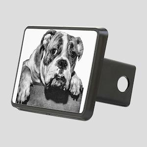bulldog-3 no background dry brush Rectangular