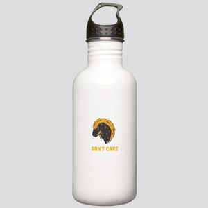 DONT CARE Stainless Water Bottle 1.0L