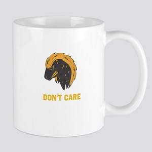 DONT CARE Mug