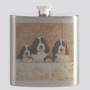 springer pups2 sq Flask