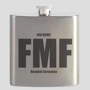 FMF NEC Flask