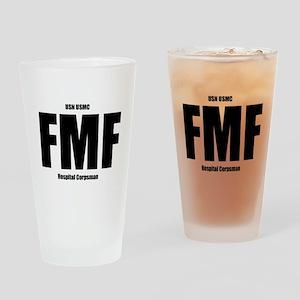 FMF NEC Drinking Glass
