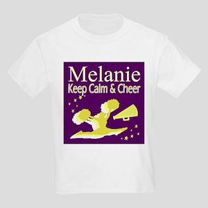 LOVE CHEERING Kids Light T-Shirt