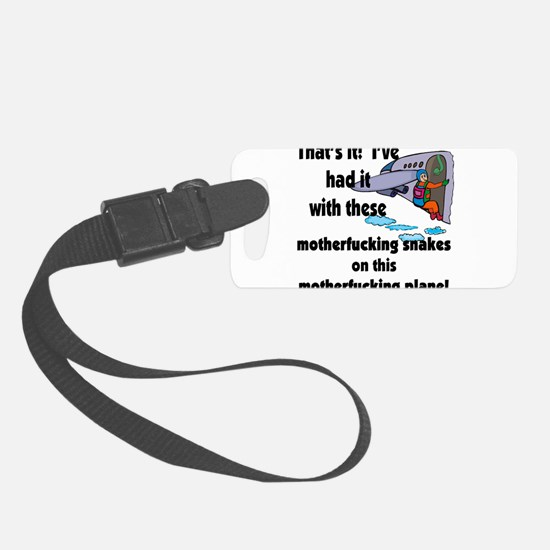That it's SOAP5.png Luggage Tag