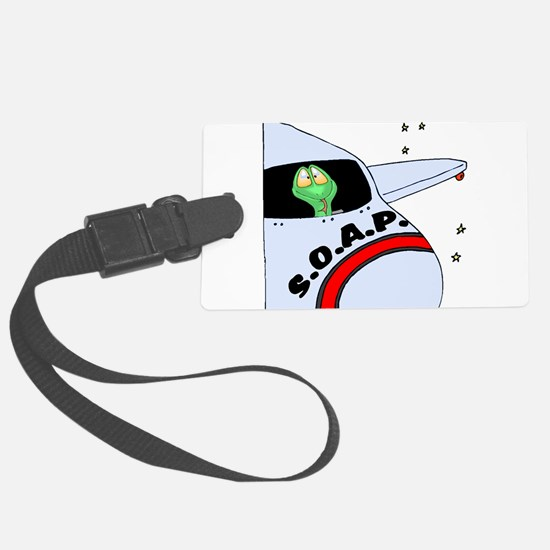 SOAP1.png Luggage Tag
