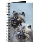 Keeshond Brothers Journal