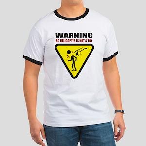 Caution Ringer T