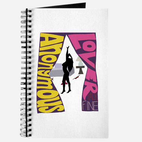 Anonymous Lover Journal