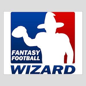 Fantasy Football Small Poster