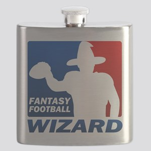 Fantasy Football Flask