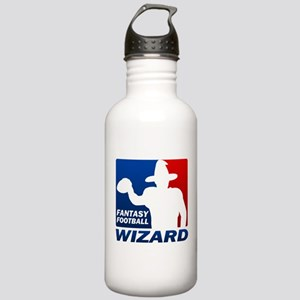 Fantasy Football Stainless Water Bottle 1.0L