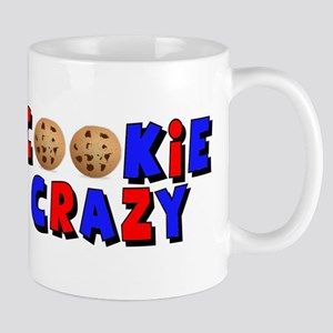 Cookie Crazy Mug