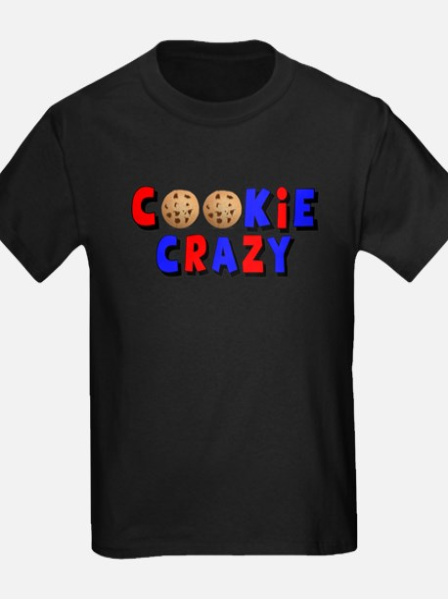 Cookie Crazy T