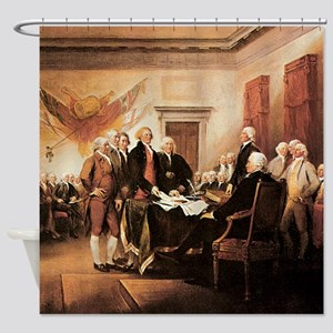 John Trumbull The Declaration of Independence Show