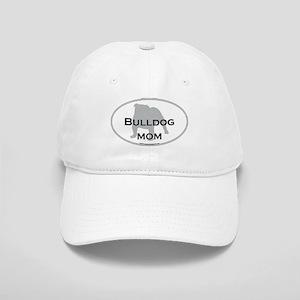 Bulldog MOM Cap