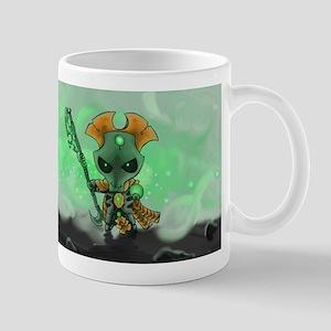 Robot Overlord Mug