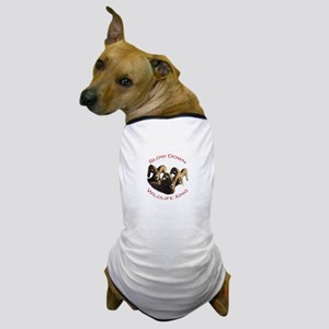 Rams Dog T-Shirt